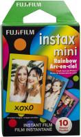 Fujifilm INS Mini Rainbow 10