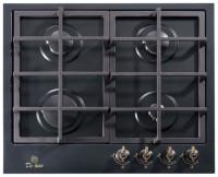 Deluxe TG4-750231F-079 black R.