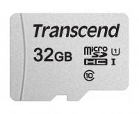 Transcend microSDXC/SDHC 32GB (TS32GUSD300S-A)
