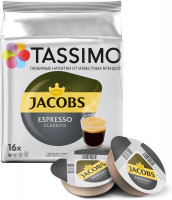 Tassimo Espresso Clasico