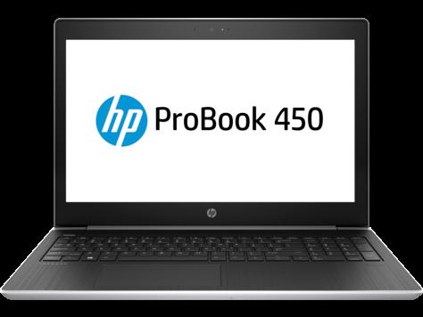HP Probook 450 G5 -2VQ33EA