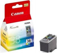Canon CL-38 (2146B005AA) Colour