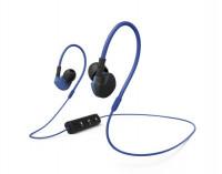 Hama Active BTClip-On Sport,black/blue(177096)