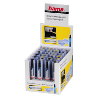 Hama Screen Cleaning Set