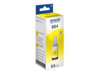 Epson L100/L1300(T6644) YELLOW