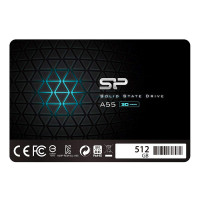 Silicon Power (SP) SP512GBSS3A55S25