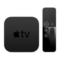 Apple MQD22 TV 4K 32GB Black