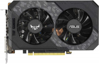 Asus TUF GeForce GTX1660