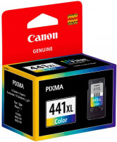 Canon CL-441 XL (5220B001) Colour MAX