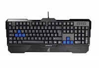 "Hama ""uRage Lethality"" Gaming Keyboard"
