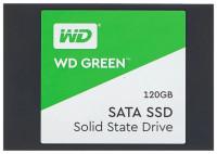 Western Digital (WD) WDS120G2G0A