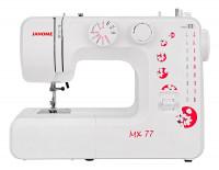 Janome MX 77