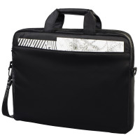 "Hama ""Toronto"" Notebook Bag 13.3"" Black (101847)"