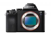 Sony ILCE7SB (body)
